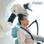 Axilum Robotic-TMS