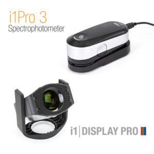 i1Pro Calibration Systems