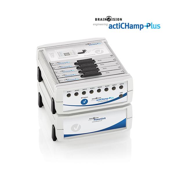 actiCHamp Plus