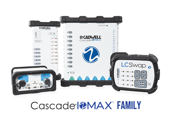 Cadwell IOMAX Family