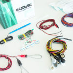 Cadwell electrodes and accessories